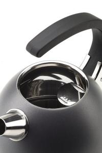 Wasserkocher aus Edelstahl